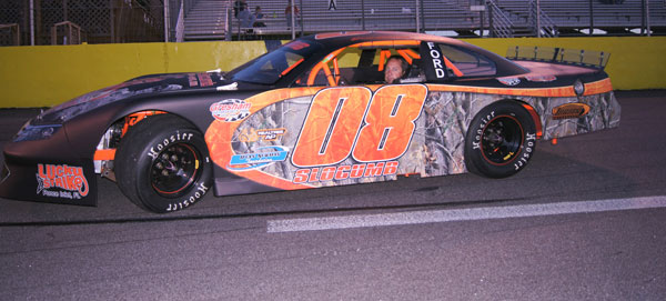TJ Reaid Completes the Bill Elliott Racing One-Two Sweep at the Beau Slocumb Memorial 208