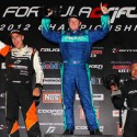 Pawlak Remains on Top of the Standings and Becomes the Tires.com Triple Crown Leader Long Beach, Calif. – May 12, 2012 – Formula DRIFT returned to Road Atlanta for Round […]