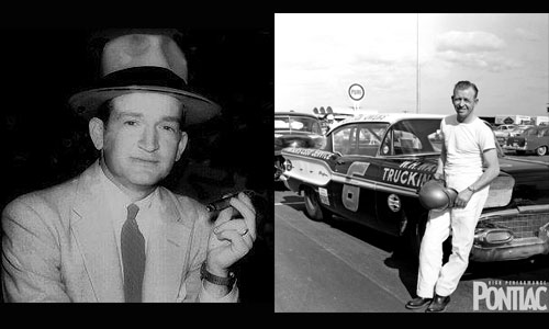 Owens, Mosteller To Be Honored At Fifth Annual Lakewood Speedway Reunion