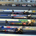 The NHRA Mello Yello Drag Racing Series returns to one of the premier drag strips in the country, zMAX Dragway, which will host the Dollar General NHRA Four-Wide Nationals fueled...