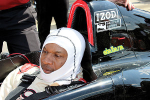 Bo Jackson was the Grand Marshall