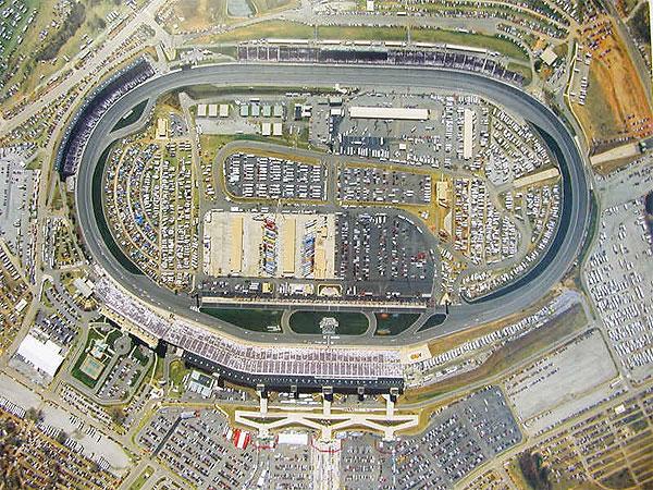 Gov Nathan Deal Signs Jobs Bill At Atlanta Motor Speedway