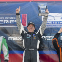 Editor's note: Rayhall is from Winston, GA and MSA is so proud of him! Round eight of the Cooper Tires Prototype Lites Powered by Mazda was one to remember, as […]
