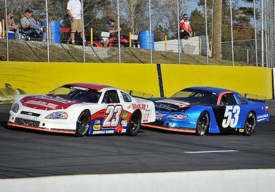 TRACK PROPERTIES LLC TO SELL OR LEASE GRESHAM MOTORSPORTS PARK