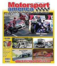 Motorsport America in print: Aug 2013