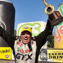 John Force raced to his 136th career victory on Sept. 29th and moved into position to earn a 16th Funny Car world championship title Sunday at the AAA Insurance […]