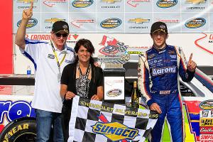 3RD-PIC--FRONT-PG-WEB-NASCAR_NCWTS_Chase_Elliott_Victory_Lane_Family_9113