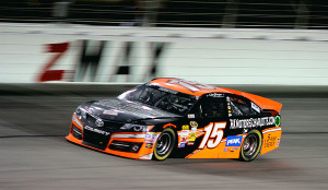 Clint lost his motor and finished 39th.