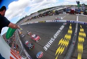 Credit: Chris Trotman/NASCAR via Getty Images
