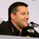 Tony Stewart, NASCAR Sprint Cup Series driver and co-owner of Stewart-Haas Racing, speaks to the media in his first appearance since his sprint car accident. AMANDA ELLIS:  Good afternoon, everyone.  We will […]
