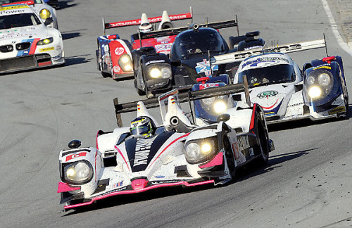 Road Atlanta: Petit Le Mans Preview