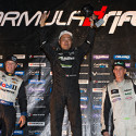 Formula DRIFT presented by GoPro returned to Irwindale Speedway for the final event of the 2013 season. Daigo Saito in the Achilles Tire / Bridges Racing Lexus SC430 takes the […]