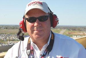 Gresham Motorsports Park picks Close for interim GM position