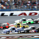 By John Close While both the 2014 NASCAR Sprint Cup and 'Whatever The Nationwide Series Is Going To Be Called Next Year' schedules were announced last week, the Truck Series […]