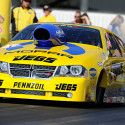 AUTO CLUB NHRA FINALS RACES INTO AUTO CLUB RACEWAY AT POMONA: The final event for the 2013 Mello Yello Drag Racing Series races into Southern California with the Auto Club […]