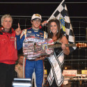 Chase Elliott has had a very successful 2013 racing season. Between NASCAR and ARCA wins and writing Short Track racing history, the second generation racer has added a lot of new […]
