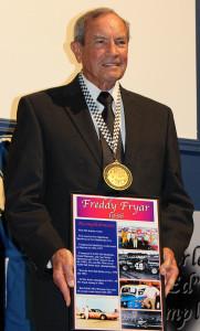 Freddy Fryar