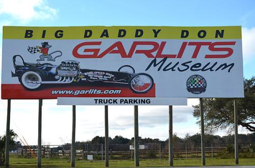 The Don Garlits Museum Of Drag Racing Motorsportamericacom - Don garlits museum car show
