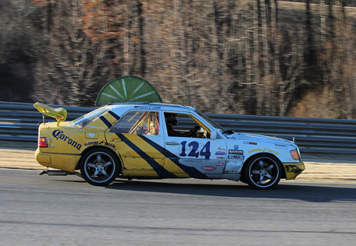 The 24 Hours of LeMons: Endurance Racing for $500 Cars