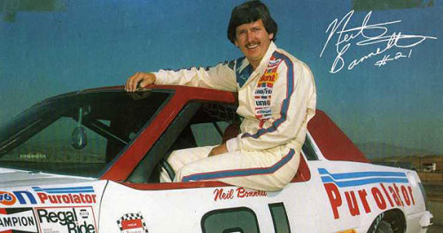 Close Calls: FEBRUARY 11, 1994 – THE DAY NEIL BONNETT DIED