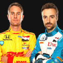 "The Verizon IndyCar Series drivers headed south for their final week of the official ""off-season"" Monday and Tuesday; 22 drivers […]"