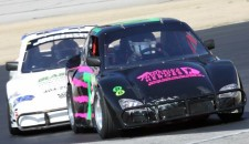 "Drivers continued to jockey for points and position in week six of the 2014 Winter Flurry series on the 1/4-mile ""Thunder Ring"" at Atlanta Motor Speedway. In the combined Masters […]"