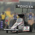 Erica Enders-Stevens drove to victory in Pro Stock Sunday in the O'Reilly Auto Parts NHRA SpringNationals, notching her second win of the season and the 99thby a woman in […]