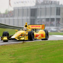 Ryan Hunter-Reay, No. 28 DHL Honda – Captured back-to-back victories at Barber Motorsports Park – his 12th career win – […]