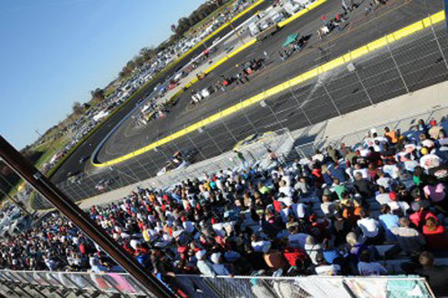 Gresham Motorsports Park Pro Late Model 100 To Honor Larry Fleeman