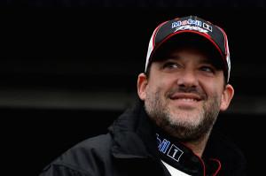 Photo courtesy of NASCAR Media