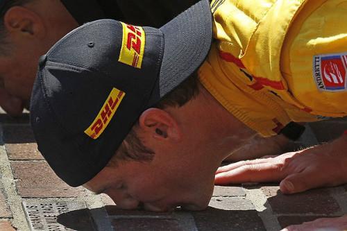 Verizon IndyCar SeriesRace Report: Indianapolis 500