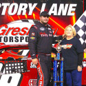A little home cooking – and a very fast racecar – proved to be the winning combination for veteran short-track racer Bubba Pollard in Saturday's Larry Fleeman Memorial 100 Pro […]