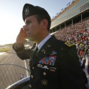Members of the military and first responders, through a partnership between Atlanta Motor Speedway and GovX, can receive discounted tickets to the events during Labor Day Weekend NASCAR night racing […]