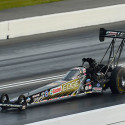 Second year Top Fuel driver Brittany Force and her Castrol EDGE Dragster rocketed down the iconic Bristol Dragway with a 3.82 second pass at 317.94 mph. It was the quickest […]