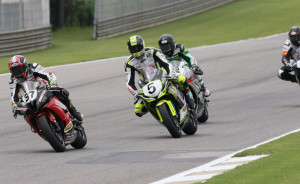 Photo courtesy of AMA Road Racing, Photo by BRIAN J NELSON