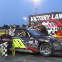 JEFFERSON, GA (SATURDAY, JUNE 21, 2014) – A pair of first-time winners – and a trio of repeat victors – highlighted Saturday's Stockerama racing program at Gresham Motorsports Park. Sixteen-year-old […]