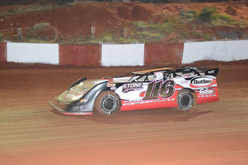 Weaver wins at Smoky Mountain Speedway