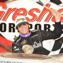 Story & photos by Phillip Prichard: 16-year-old  Anderson Bowen scored the biggest win of his young racing career on July 12th  capturing the checkered flag and the $5000 purse at the […]