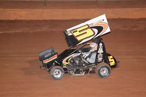 Thursday Night Thriller at Lavonia Speedway