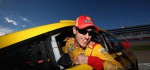 Joey LaganoPhoto: NASCAR