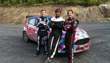 Ford drivers Greg Biffle and Ricky Stenhouse Jr. came to New Hampshire on Thursday and traded in their stock car racing skills for a chance to learn some rally car […]