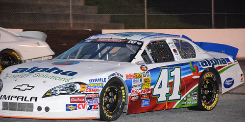 Story & photos byPhillip Prichard, MSA: Austin Hill of Winston, GA won the Kevin Whitaker Chevrolet 140 NASCAR K&N Pro Series East event at Greenville Pickens Speedway on September 6. […]