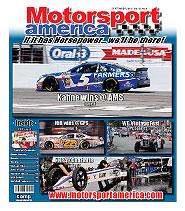 Motorsport America in print: Sept 2014