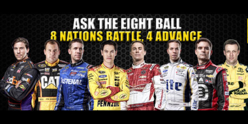 Before we get into the nitty gritty of this story, a quick primer of the Eliminator Round – the final hurdle before the NASCAR Sprint Cup Series Championship race at […]