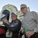 John Force Racing CEO and 16-time NHRA Funny Car champion John Force announced today that he has accepted the resignation of his Castrol GTX High Mileage crew chief Jimmy Prock […]