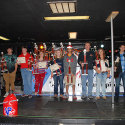 By: Wanda and Tim Glover Hundreds of Atlanta Dragway racers, along with their families and friends, enjoyed an evening of fellowship and fun during the 2014 Atlanta Dragway Champions Banquet, […]