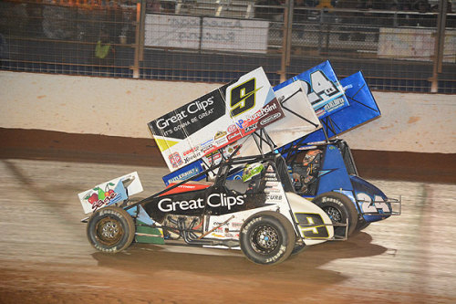 WOO World Finals – Kinser Honored – Fans Treated to a Thriller Weekend