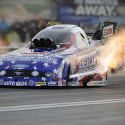 With recent history in mind, it is not surprising the 2014 NHRA Mello Yello Drag Racing Series Funny Car world championship is coming down to another thrilling battle between Matt […]