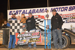 Davenport collected $25,000 bucks total at EAMS.
