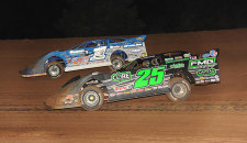 World of Outlaws Late Model Series Releases Dates Of Opening Seven Races On 2015 Schedule National Tour to Launch 2015 Campaign in February with Seven Races in Georgia and Florida […]